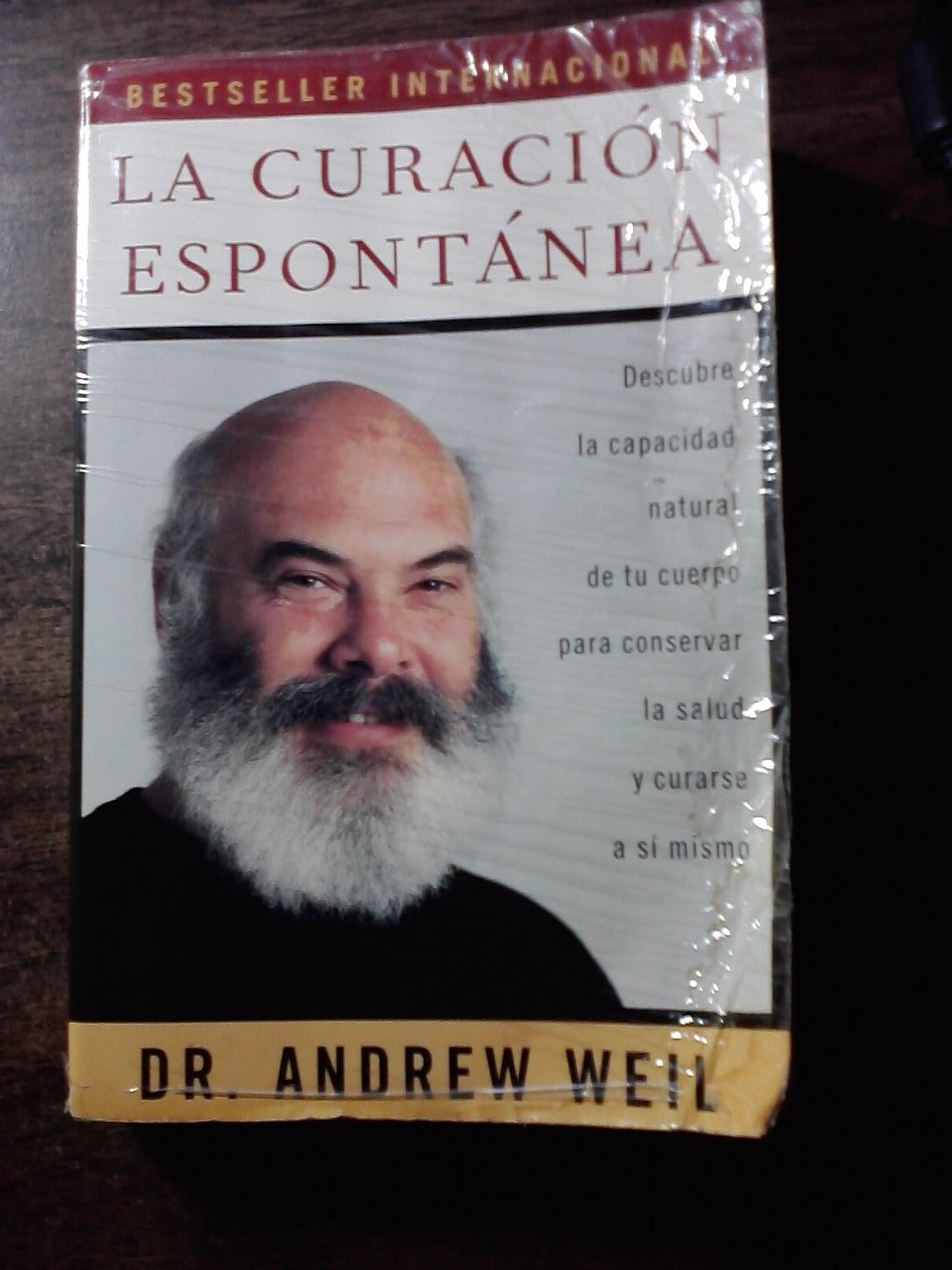 Andrew Weil salud de la próstata