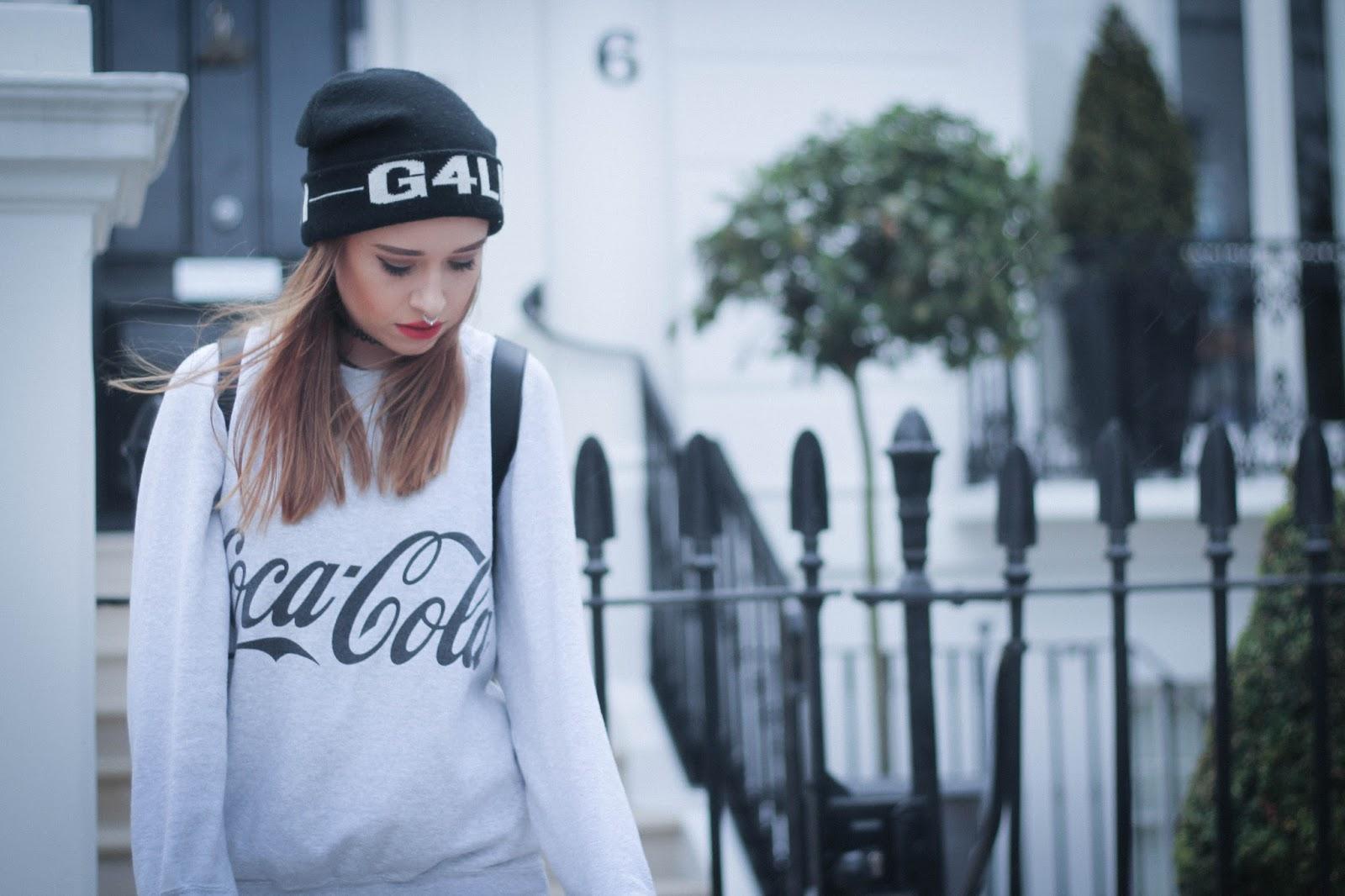 Alternative Fashion Blogger