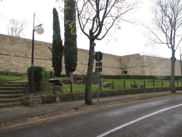 Giardino del Prato Arezzo