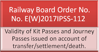 railway+board+order+validity+of+passes