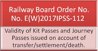 railway+board+order+validity+of+passes