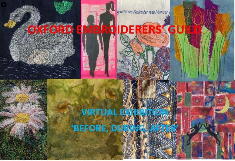 OXFORD EMBROIDERERS' GUILD