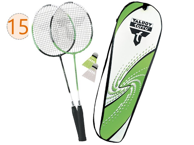 croosminton speed badminton