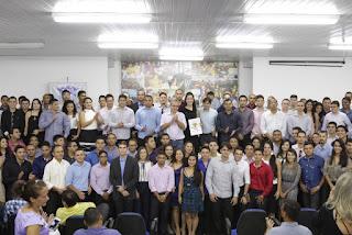 100 aprovados no concurso da Guarda Civil Municipal de Teresina (PI) foram nomeados