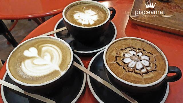 cozy kitchen coffee