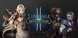 Lineage2 Revolution Mod APK v0.15.81 Unlimited Money/Diamonds Terbaru