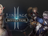 Lineage2 Revolution Mod APK v0.15.81 Unlimited Money/Diamonds Terbaru