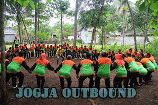 Paket Outbound Goa Pindul, Outbound Di Goa Pindul