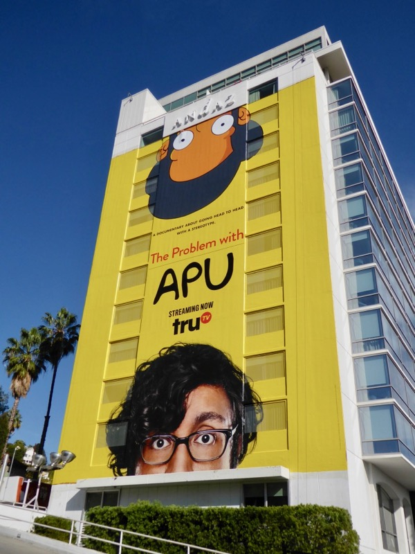 Problem with Apu billboard