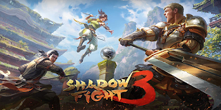 Shadow Fight 3 v1.7.1 Mod Apk+Data Terbaru (Unlimited Money)