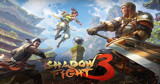 Shadow Fight 3 v1.9.3 Mod Apk+Data Terbaru (Unlimited Money)