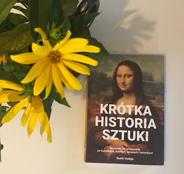 Susie Hodge - Krótka historia sztuki
