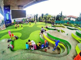 31 Tempat Wisata Keluarga di Bandung yang Cocok Dikunjungi Bersama Anak