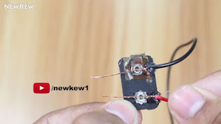 Konektor Baterai 9v Bekas Buatan Sendiri