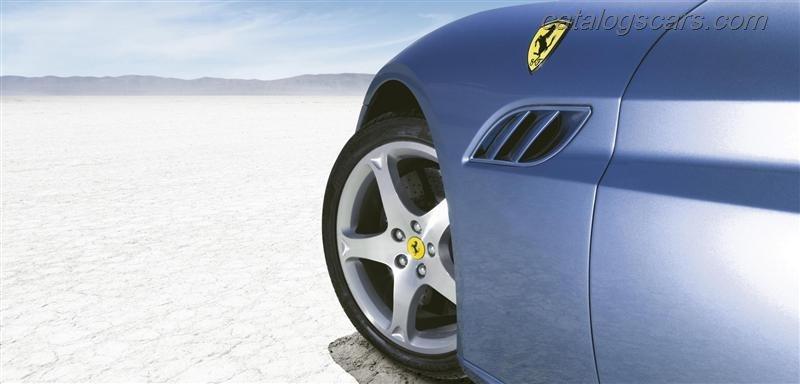 صور سيارة فيرارى كاليفورنيا 2014 - اجمل خلفيات صور عربية فيرارى كاليفورنيا 2014 - Ferrari California Photos Ferrari-California-2012-14.jpg