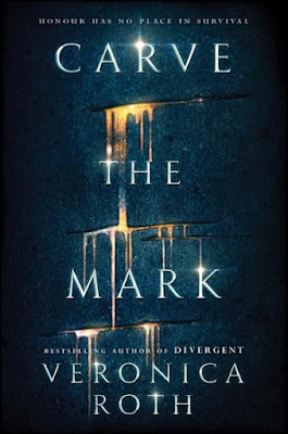 Download Free Carve the Mark by Veronica Roth Book PDF