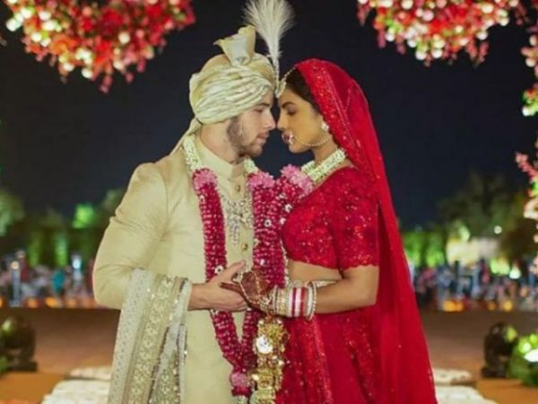 ...तो शादी के 4 महीने बाद हो रहा है निक-प्रियंका का तलाक, सच्चाई उड़ा रही सबके होश !