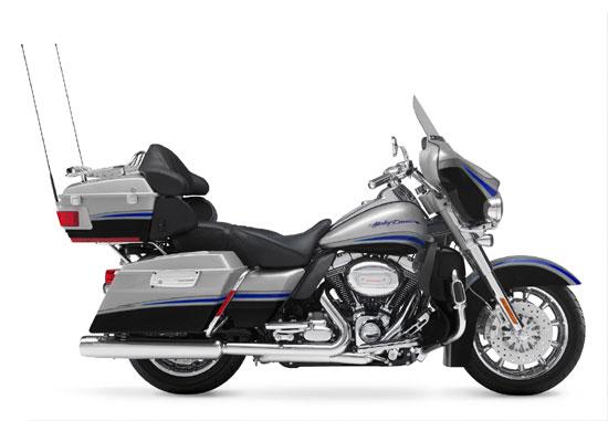 Harley Davidson Flhtcuse4 Cvo Ultra Classic Electra Glide