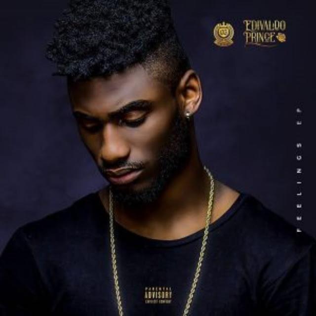 Edivaldo Prince – Ngombelamento (feat. Paulelson & DJ Nelasta) 2018