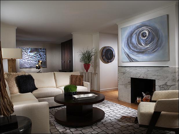 Key Interiors By Shinay Mid Century Modern Living Room Design Ideas