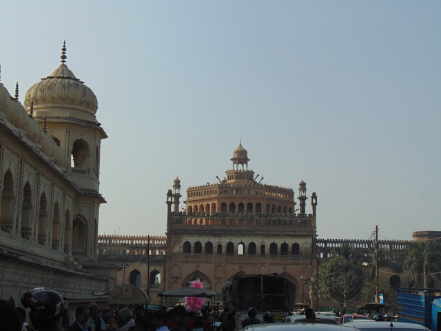 rumi darwaja of lucknow