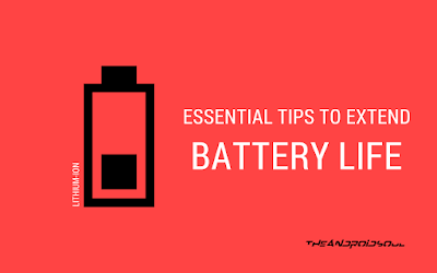 Steps on How To Charge Android Battery and Make It Last Longer