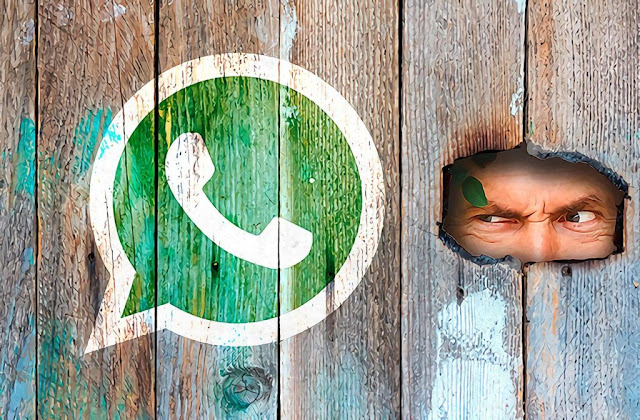 IN THIS POST YOU CAN LEARN WhatsApp, old chat disappearing!