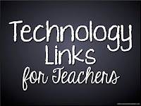 Technology Links For Teachers http://pinterest.com/mrsorman/1-1-technology/