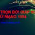 TỬ VI TRỌN ĐỜI GIÁP NGỌ NỮ MẠNG 1954 2014
