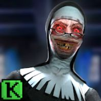 Evil Nun Mod Apk v1.1.5 Con't Attack for android