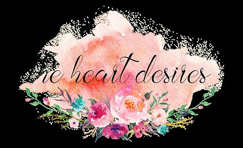 the heart desires