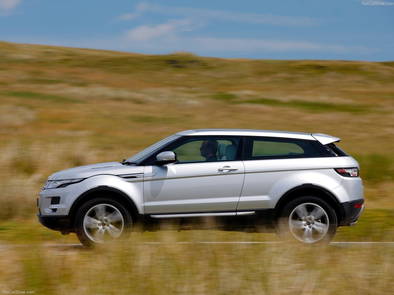 Land Rover Range Rover Evoque Wallpapers Cars Prices