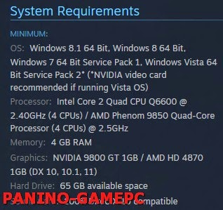 GTA 5 Grand Theft Auto 5 With GTX 560 / Q6600 / 6GB