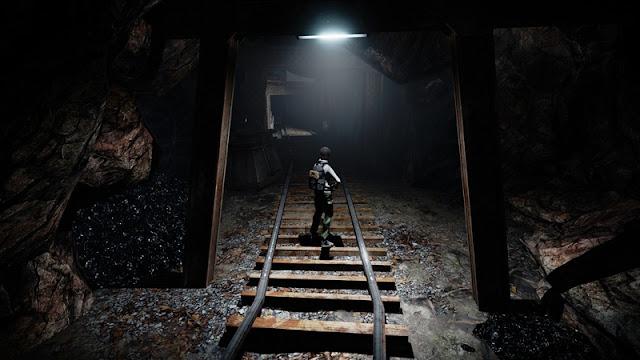 Alone in the Dark Illumination Free Download Photo