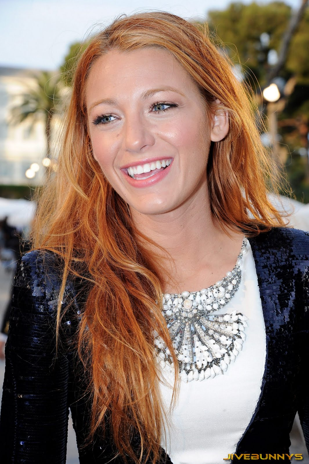 Blake Lively special p...