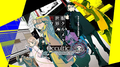 Download Occultic;Nine Subtitle Indonesia – END