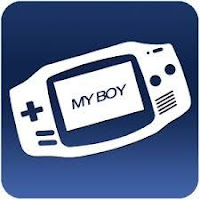 MY Boy GBA Emulator GameBoy Full Version APK Gratis 2017 v1.7.2