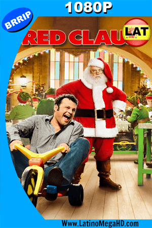 Fred Claus: El Hermano de Santa (2007) Latino HD 1080P ()