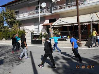 Ολοκληρώθηκε το 3ο Street Handball στη μνήμη του Δημήτρη Κούπα (βίντεο)