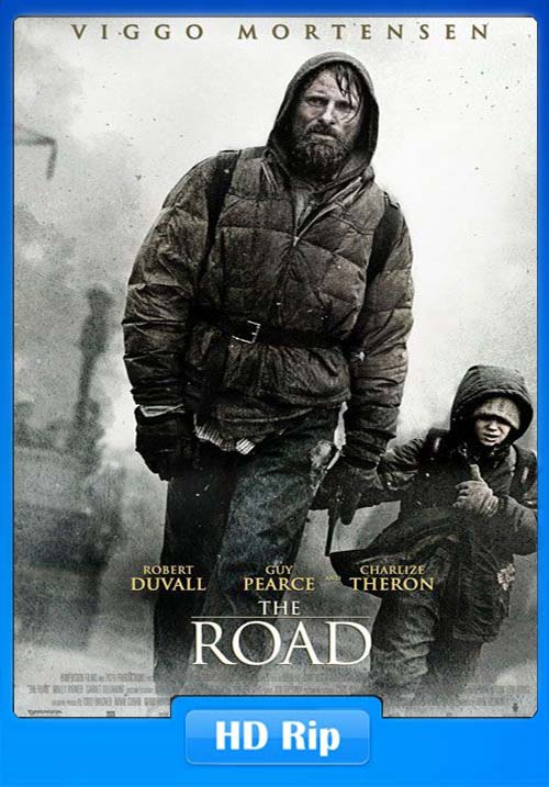 THE ROAD 2009 Full Movie in HD Hindi 720p x264 | 480p 300MB | 100MB HEVC