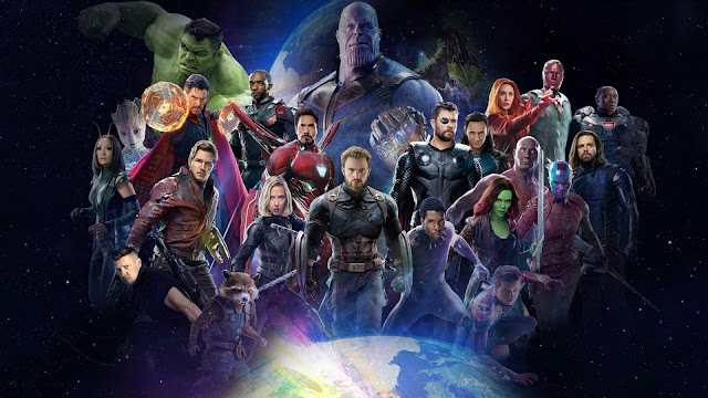 Avengers Infinity War 2018 Full Movie Download