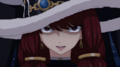 Fairy Tail: Final Series Episode 301