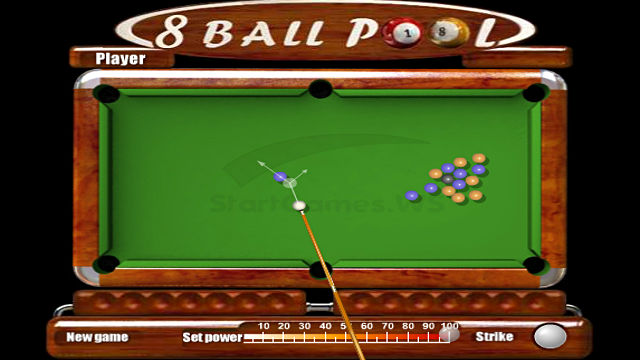 8 Ball Pool - Image du Jeu
