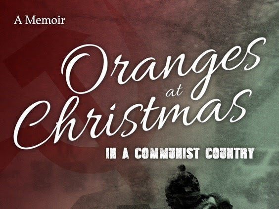 My First Non-Fiction eBook is Great on Kindle! - Oranges at Christmas