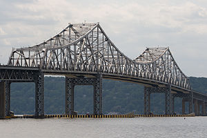 Tappen Zee Bridge, Long Island, Artificial Reef