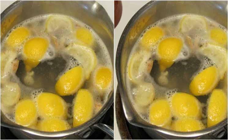 Coba Bund Didihkan Lemon, Bawang Putih dan Jahe, Lalu Minum Airnya di Pagi Hari Ketika Perut Dalam Keadaan Kosong, Di Jamin Bunda Tidak Akan Percaya Melihat Hasilnya.