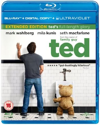 Ted 2 2015 EXTENDED Hindi Bluray Download