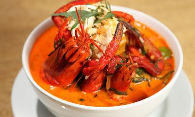 Chupe de Camarones, Shrimp Soup Peru, Peruvian Gastronomy