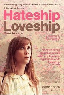 Del Odio al Amor