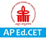 AP Ed.CET Hall Ticket 2017